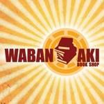 Waban-Aki Book Shop now has a website! Check it out and order books for ministry, Christian living or biographies.