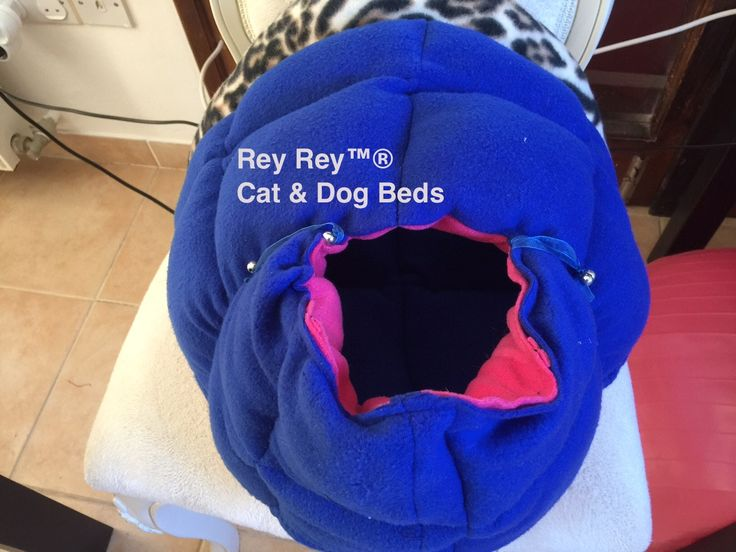Playhouse/Bed for your smallest pet