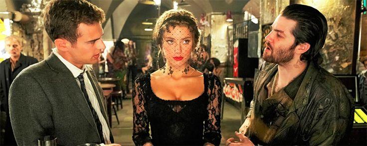 'London Fields': Amber Heard demandada por negarse a salir desnuda en la película  Noticias de interés sobre cine y series. Noticias estrenos adelantos de peliculas y series
