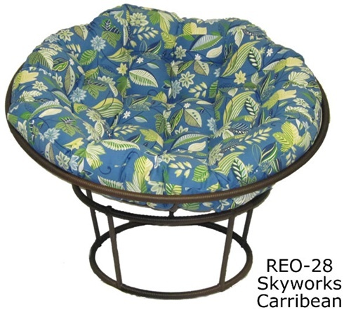 Papasan chair cover!  Eye candy misc  Pinterest