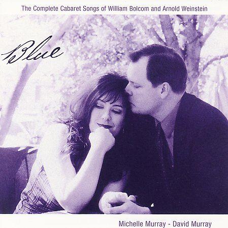 W Bolcom/A Weinstein - Complete Cabaret Songs