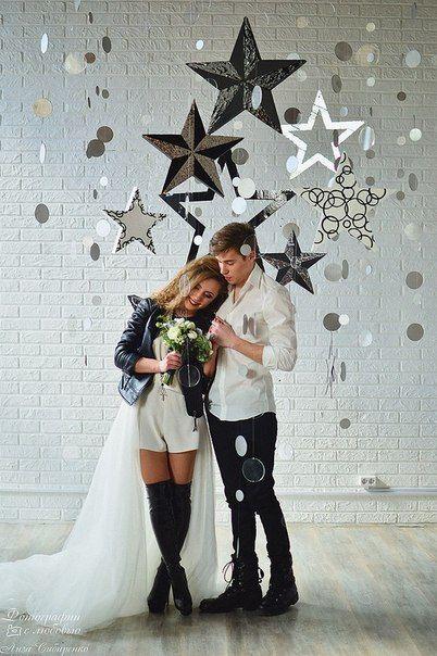 Свадьба в ART LOFT   18 фотографий