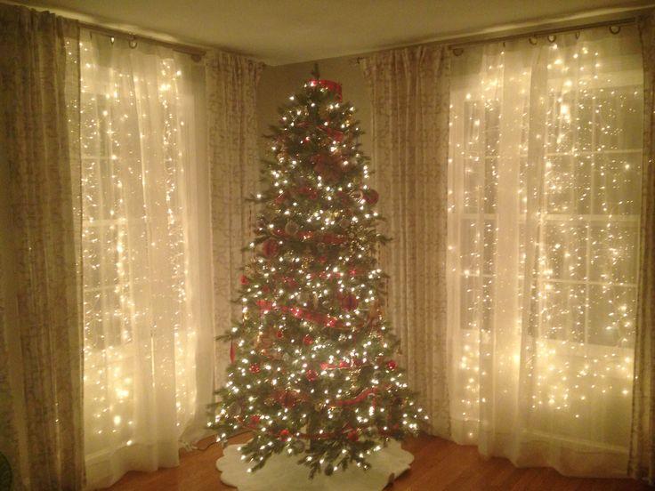 25 best ideas about icicle lights on pinterest. Black Bedroom Furniture Sets. Home Design Ideas