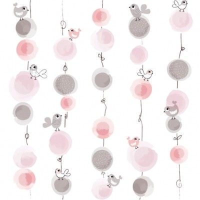 179 best Papiers peints images on Pinterest | Blanc, Chambre enfant ...