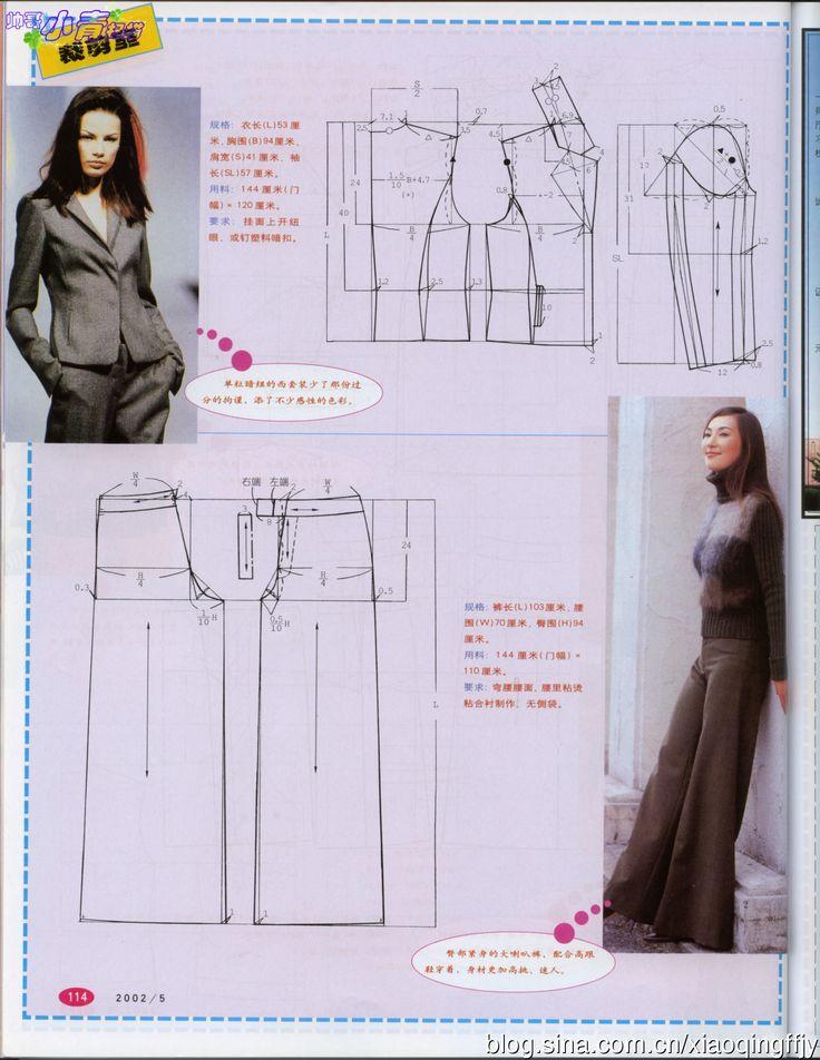 Shanghai fashion 2002