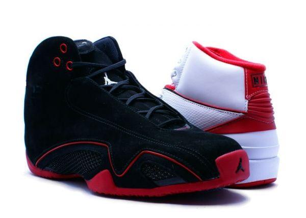 air jordan 21 shoes