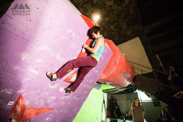 Bouldering - Pełne wyniki Boulder Wars III