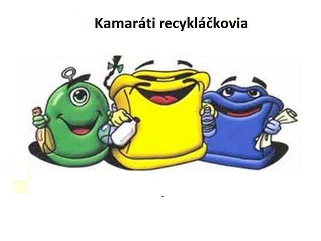 triedenie odpadu