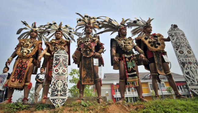 Pontianak siapkan destinasi ungulan, Khatulistiwa Park