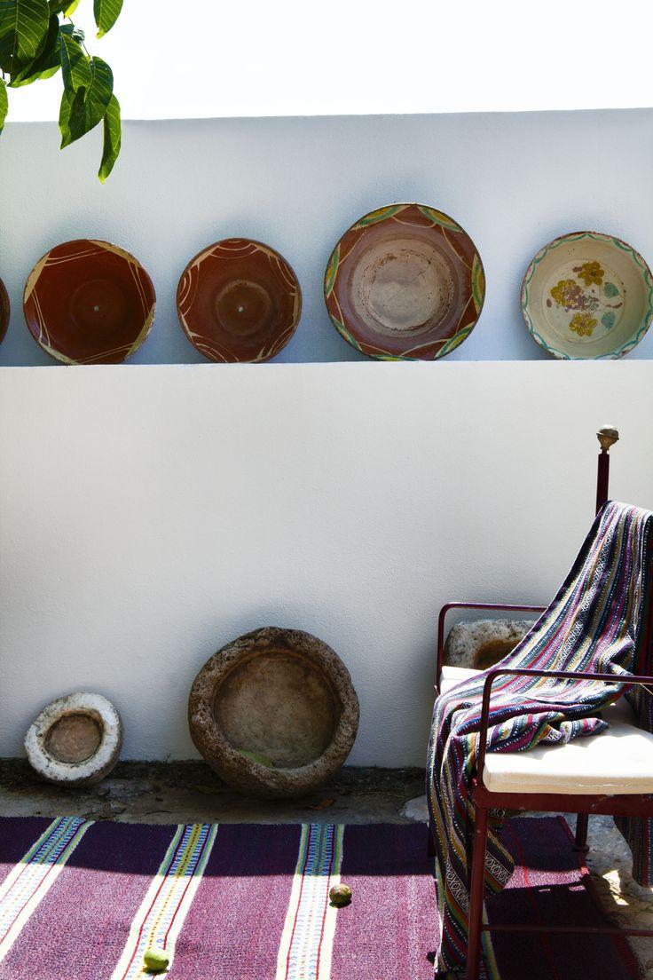 Ceramics . Borba. Alentejo by Spacemakers