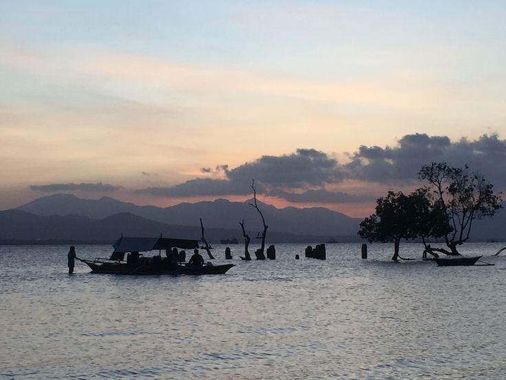 Pristine Beach, Puerto Princesa