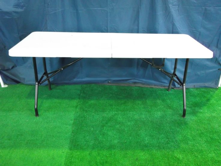 Hdpe Tressle tables 4ft , 6ft & 8 ft