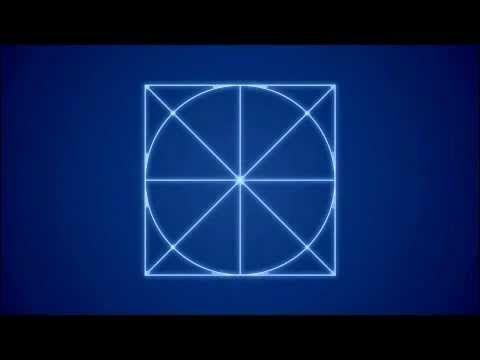 Islamic Geometry 1 - YouTube