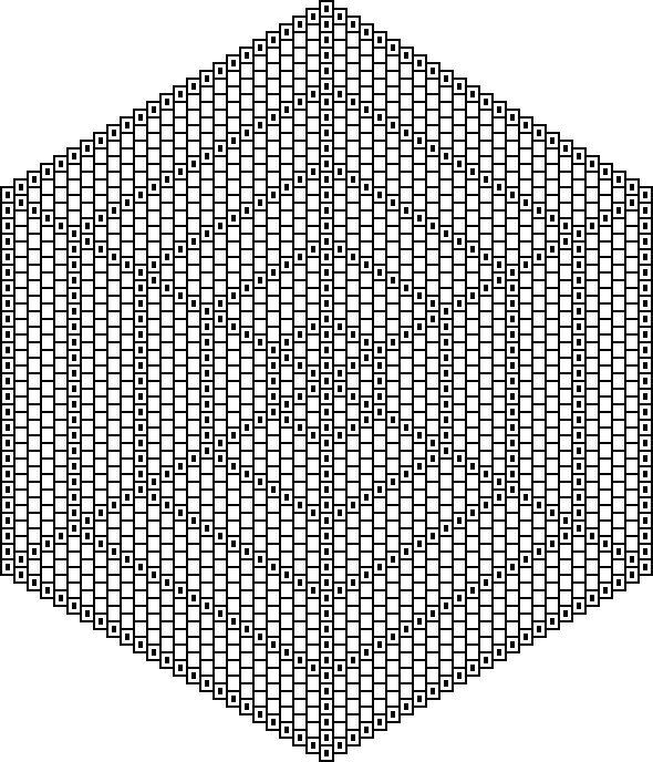 11 best Beading - Blank Graphs images on Pinterest Patterns - hexagonal graph paper template