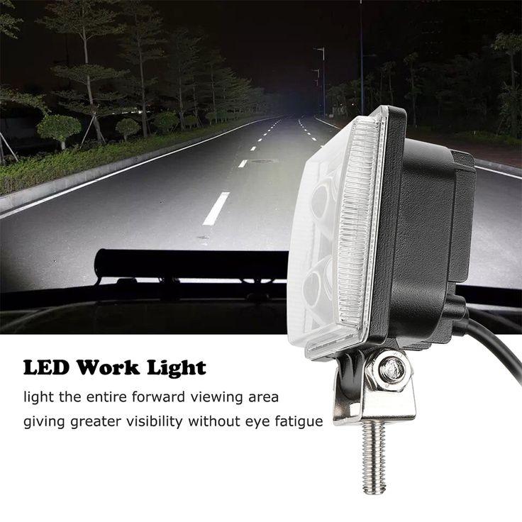 $9.59 (Buy here: https://alitems.com/g/1e8d114494ebda23ff8b16525dc3e8/?i=5&ulp=https%3A%2F%2Fwww.aliexpress.com%2Fitem%2FPopular-540LM-Car-Square-LED-Offroad-Driving-Fog-Light-Flood-Beam-Spot-Beam-Work-Light%2F32776173199.html ) Popular 540LM Car Square LED Offroad Driving Fog Light Flood Beam Spot Beam Work Light for Truck Boat Farm Military 3Inch 6500K for just $9.59
