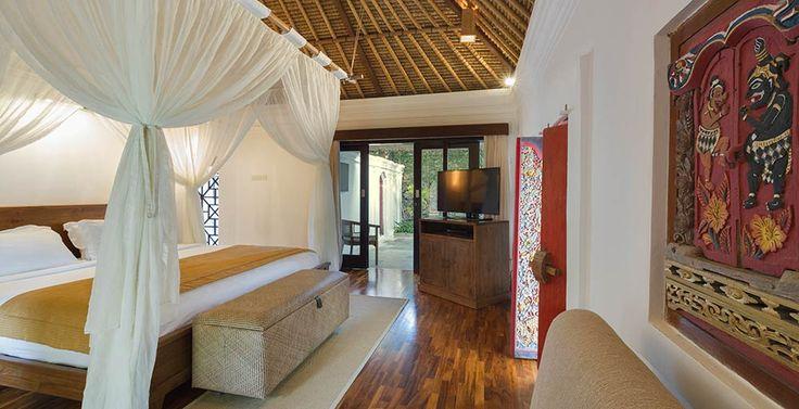 Villa Batujimbar-Bedroom seven