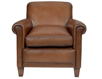 Burlington leather chair house pinterest laura ashley armchairs and country living rooms - Laura ashley office chair ...