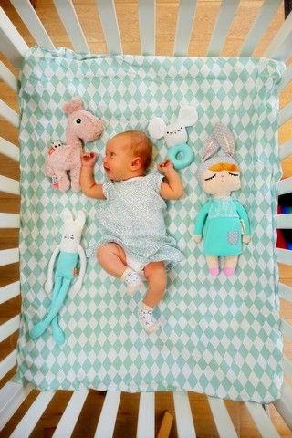 Een brief aan mijn dochter – Lieve Coco – 1 maand #blogfeestje www.janske.nl