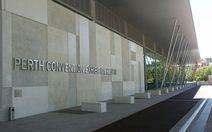 Have you been to the Perth Convention Centre