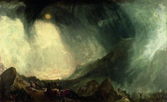 turner's paintings oil on canvas - Google Search