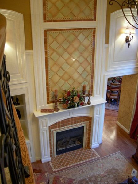 rookwood fireplace - Google Search | fireplace | Pinterest ...