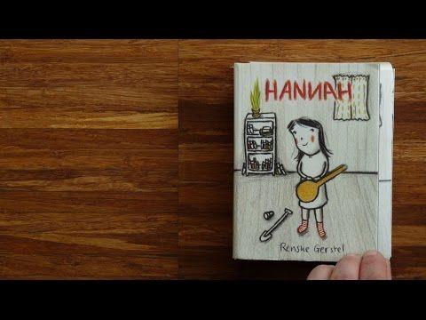 Hannah - De Harmonie