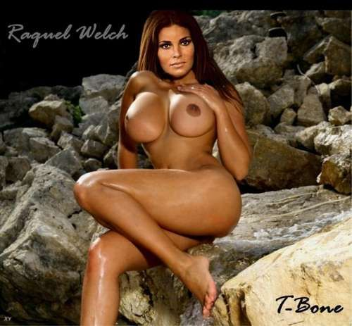 Raquel Welch Nude - Naked Pics and Sex