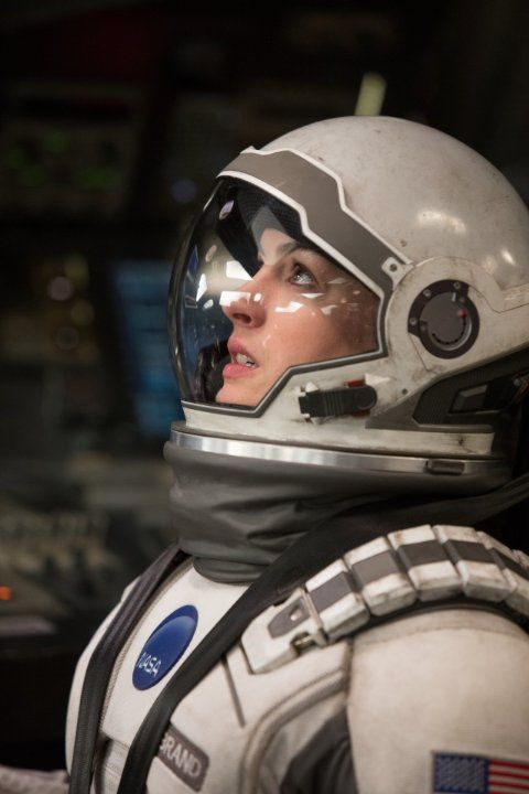 Interstellar (2014) photos, including production stills, premiere photos and other event photos, publicity photos, behind-the-scenes, and more.