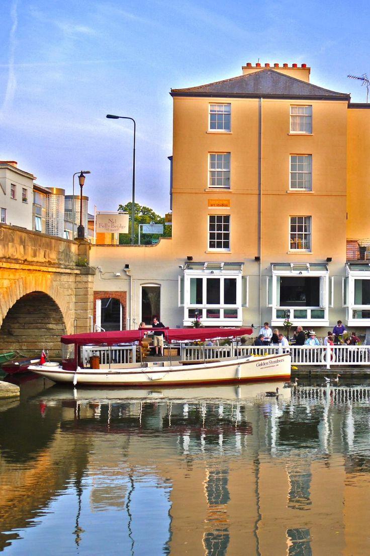 The Folly, Oxford