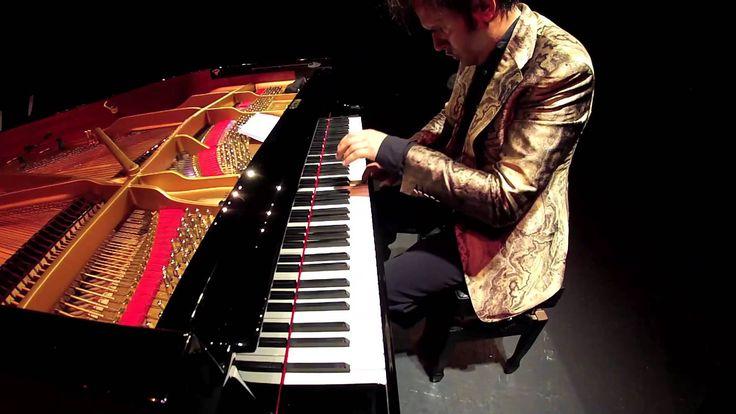 Suite Española de Manolo Carrasco HISPANIA  Pianista Compositor Hispania