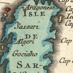 Carte Geographique represen...