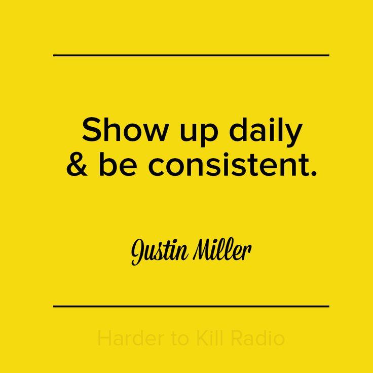 Harder to Kill Radio 045 - Justin Miller | stupideasypaleo.com