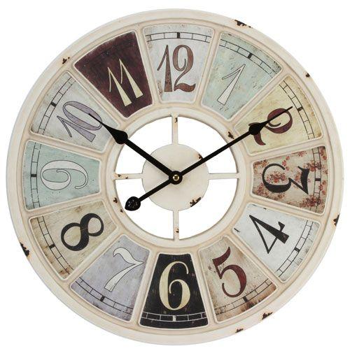 Lowell Wanduhr W9844 mit 100 Tagen Rückgabe und Tiefpreisgarantie bei Uhren4You.de bestellen
