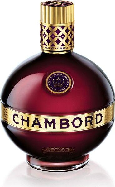 <3<3 chambord