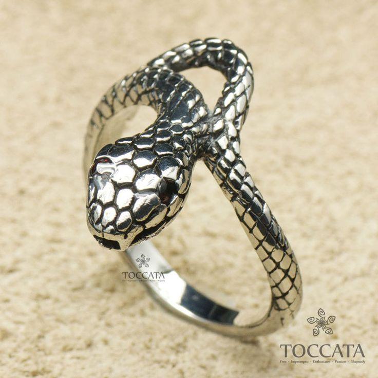 Специальный! панк рок из нержавеющей стали палец кольцо пары змея ювелирные изделия мода панк кольцо королевская кобра кольца для мужчин ювелирные изделия купить на AliExpress