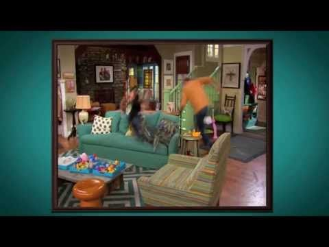 Good Luck Charlie Season 1 Episode 7   Butt Dialling Duncans Part 82