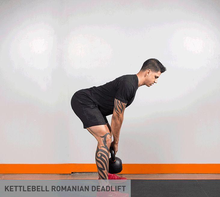 Full Body Kettlebell Workout For Beginners: 25+ Best Ideas About Full Body Kettlebell Workout On