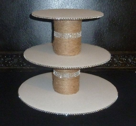 jeweled wedding cake stands 1000 images about bling cupcake stand on 2 16595