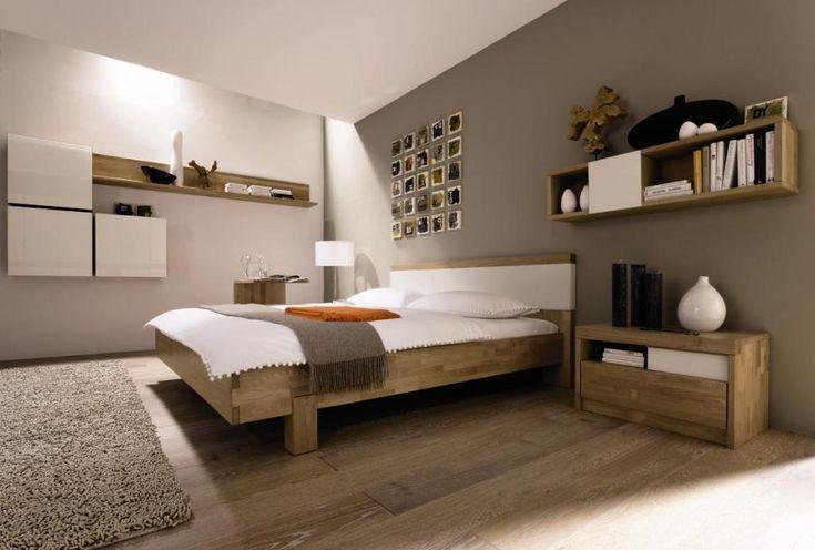 Bedroom designs for men - voor meer slaapkamer inspiratie kijk ook eens op http://www.wonenonline.nl/slaapkamers/