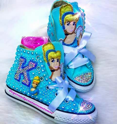 Like these trainers.