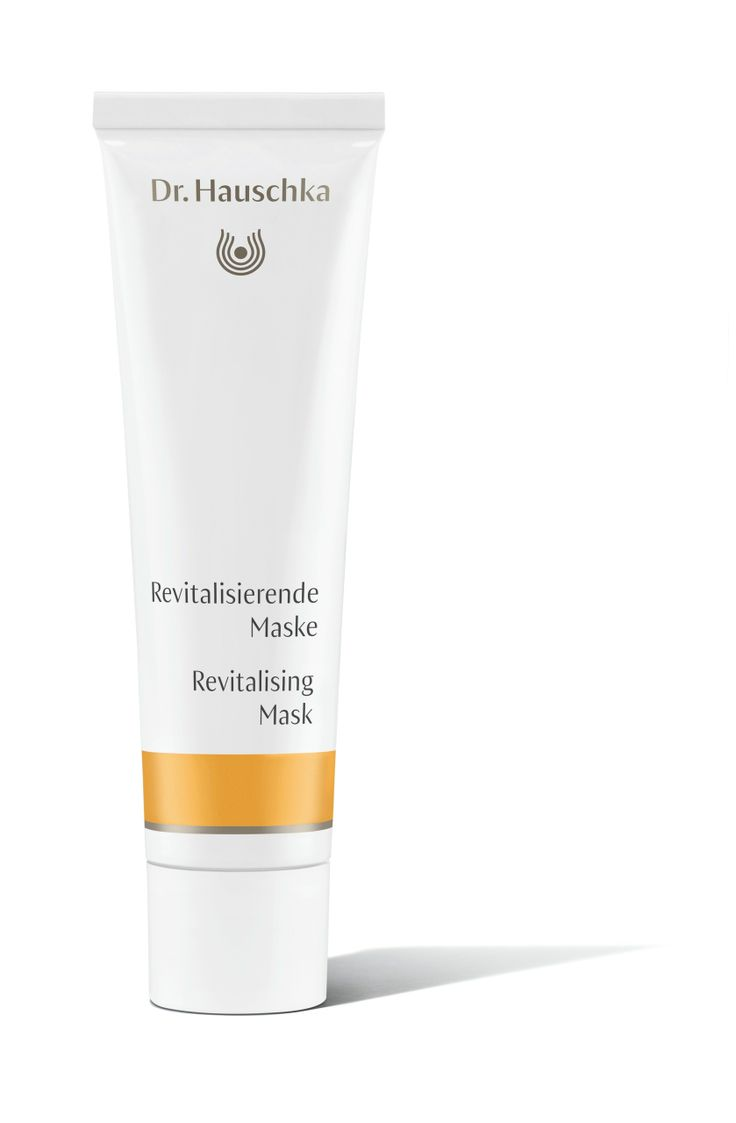 Revitalising Mask   Formerly: Rejuvenating Mask in a new design and with optimised product information. In just 20 minutes, Revitalising Mask offers soothing care and deep renewal for all skin conditions. The appearance of redness or blemishes diminished, pores are visibly refined and skin appears more even and toned. Skin glows with a healthy radiance.