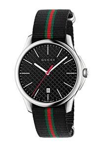 Orologio Uomo Gucci YA126321