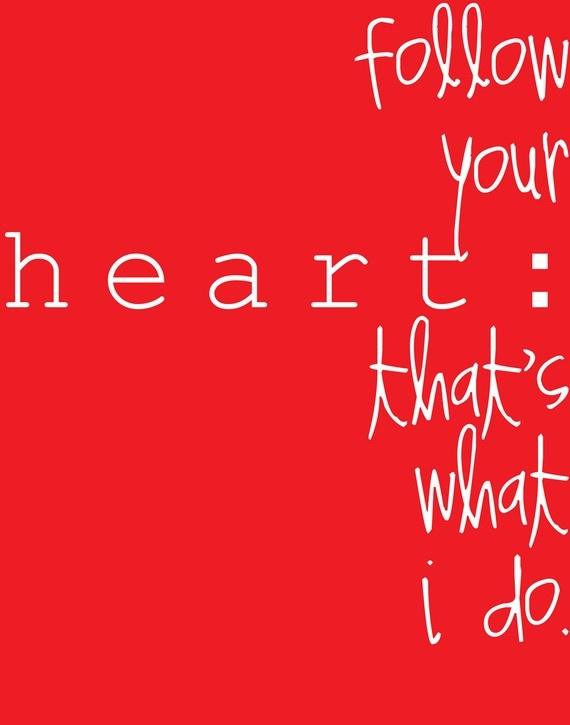 Red- February is American Heart Month & December is World Aids Month