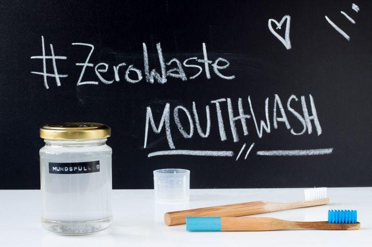 Ich bin ja etwas paranoid, wenn es um Mundhygiene geht! Seit Jahren schlage ich …