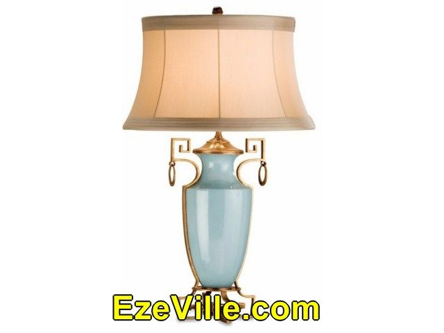 Great share  Table Lamps Uttermost