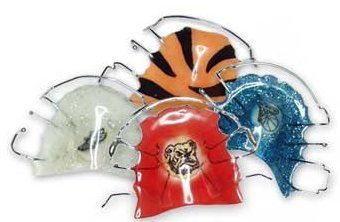 Customize your retainer...