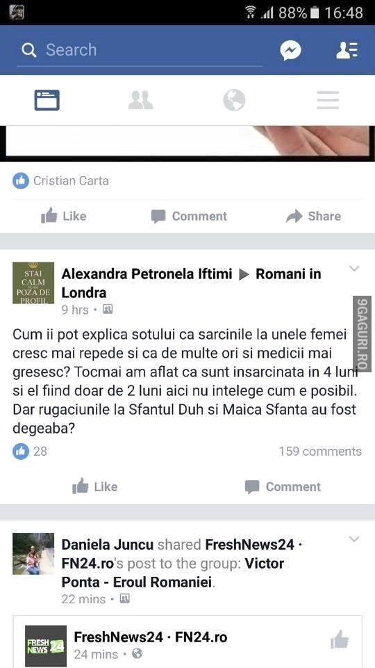 Oare Cum O Să Îi Spună?   http://9gaguri.ro/media/oare-cum-o-sa-ii-spuna