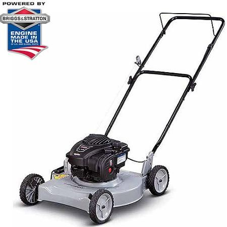 "$144.00  Murray 20"" Gas-Powered Lawn Mower"