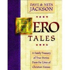 In this beautifully illustrated treasury, Dave and Neta Jackson present the true-life stories of fifteen key Christian heroes. Each hero is profiled in a short biography and three educational yet exciting and thought-provoking anecdotes from his or her life. Ideal for family devotions, homeschooling, and more