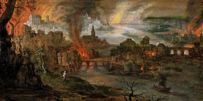 Archaeologist Believes to Have Discovered Location of Biblical Sodom, But One Thing Remains a Mystery  10.22.15   After 10 years of digging, archaeologist Steven Collins believes he discovered the location of Biblical Sodom. But one thing remains a mystery.